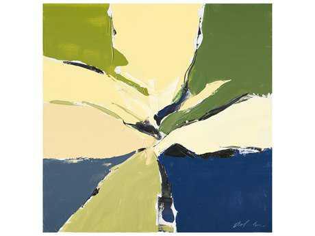 Moe's Home Collection Kaleidoscope 2 Wall Art MERE116637