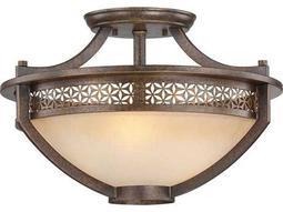 Metropolitan Lighting Ajourer Collection