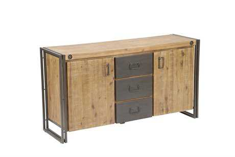 Moe's Home Collection Brooklyn 59 x 18 Sideboard