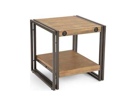 Moe's Home Collection Brooklyn 20 Square End Table