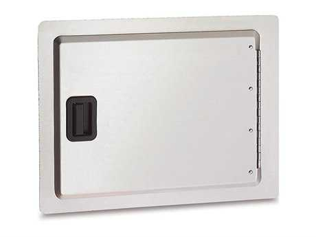 Fire Magic Legacy Stainless Steel 12.5H Single Access Door