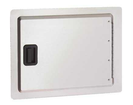 Fire Magic Legacy Stainless Steel 17.5H Single Access Door