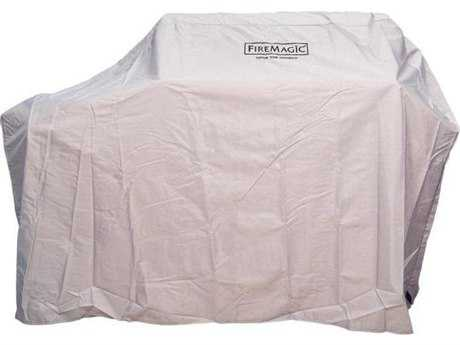Fire Magic Grill Cover For Fire Magic Aurora A660 On Cart