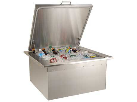 Fire Magic 25-Inch Drop-In Refreshment Center