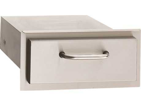 Fire Magic Select Stainless Steel Single Drawer