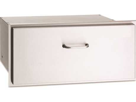 Fire Magic Select Stainless Steel Masonry Drawer
