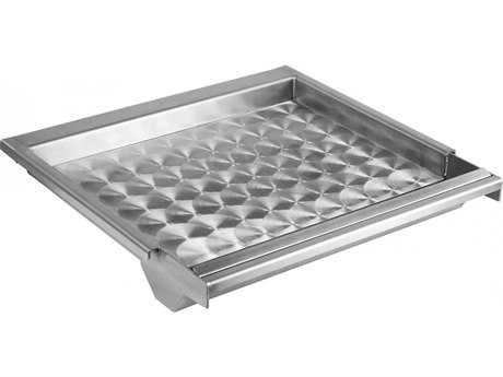Fire Magic Stainless Steel Griddle For Aurora A830 A540 A430 Choice Power Burners & Double Searing Station
