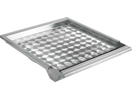 Fire Magic  Stainless Steel Griddle For Echelon & Aurora A790 A660 A530 Power Burners & Double Searing Station