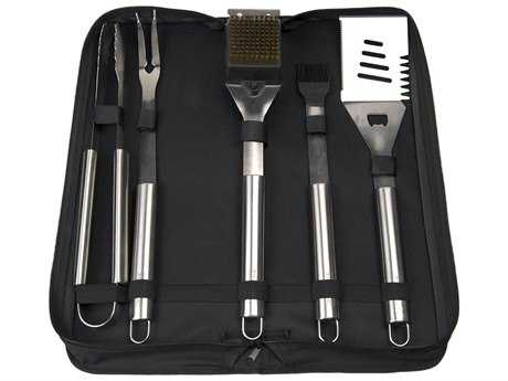 Fire Magic 5-Piece BBQ Tool Set