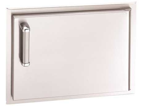 Fire Magic Premium Stainless Steel 15H Single Access Door