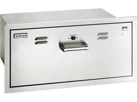 Fire Magic 30'' Warming Drawer