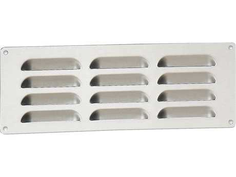 Fire Magic Louvered Stainless Steel Venting Panel