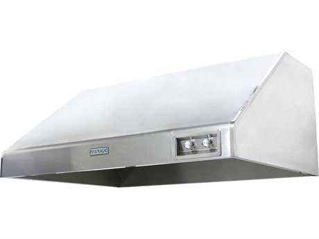 Fire Magic 0-Inch Stainless Steel Outdoor Vent Hood