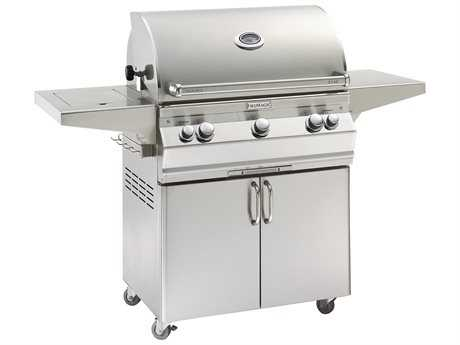 Fire Magic Aurora A540s Grill