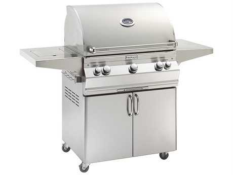 Fire Magic Aurora A660s Grill