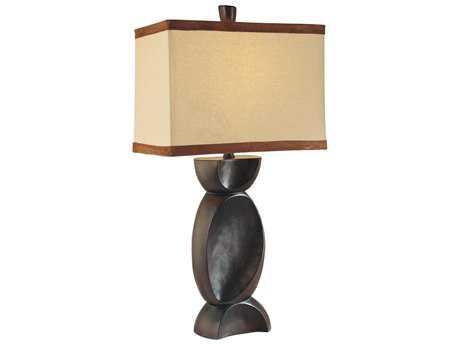 Minka Lavery Expresso Buffet Lamp