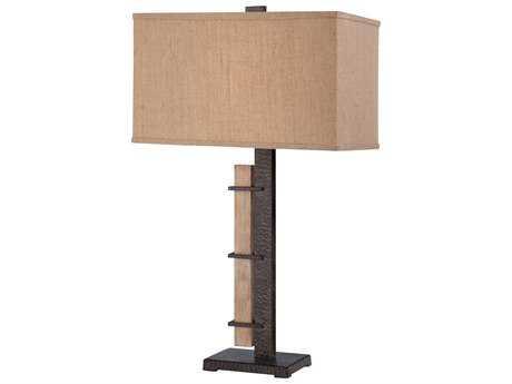 Minka Lavery Aspen Bronze Buffet Lamp