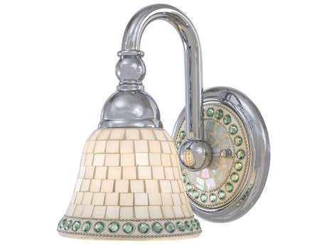 Minka Lavery Piastrella Chrome Vanity Light