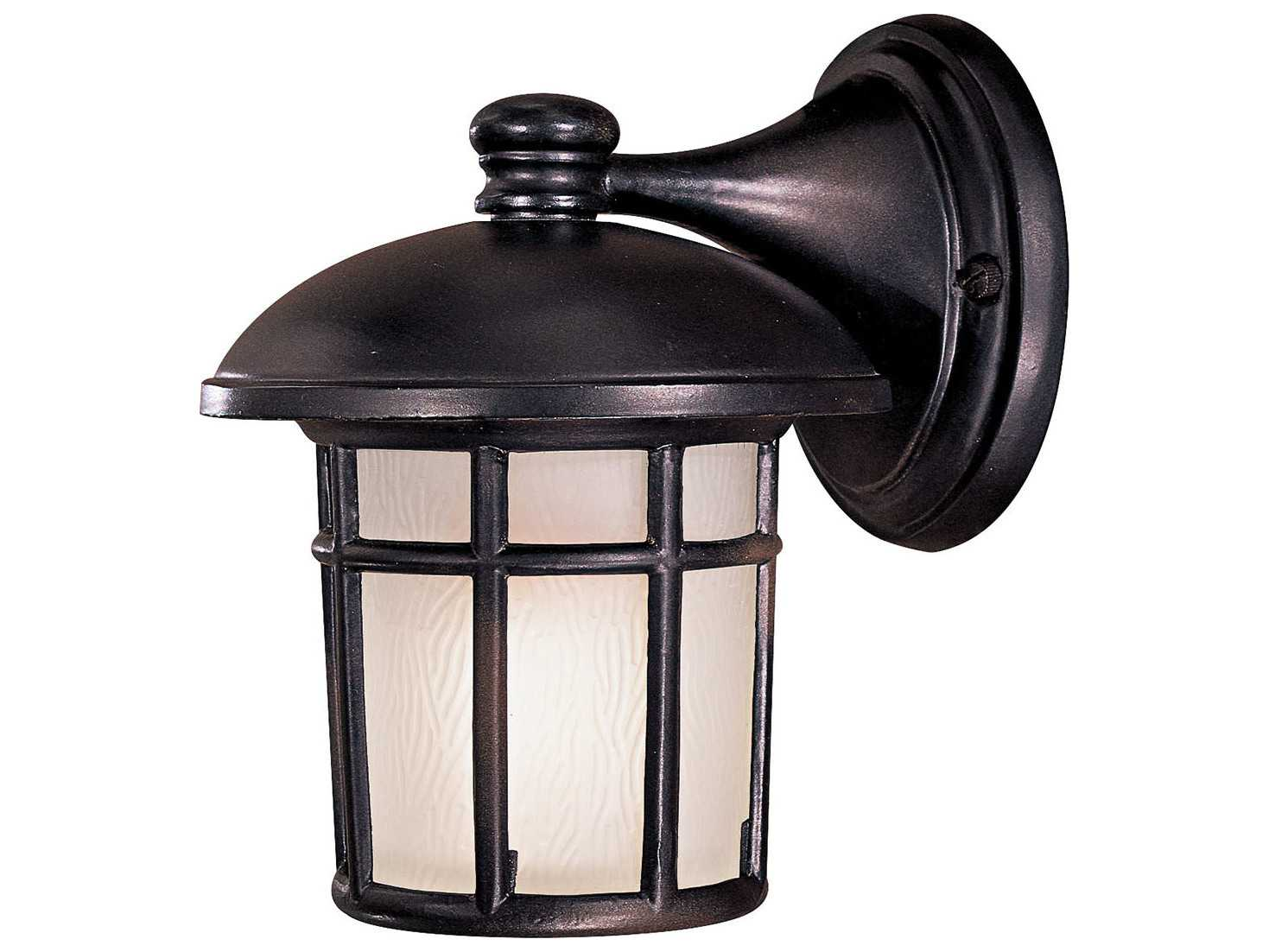 Minka Lavery Cranston Heritage Outdoor Wall light MGO825194PL