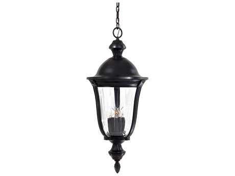 Minka Lavery Morgan Park Heritage Five-Light Outdoor Hanging Light