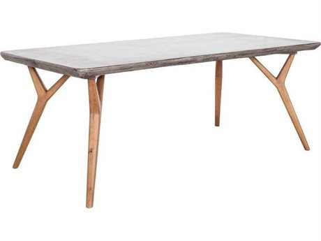 Moe's Home Outdoor Amari Dining Table