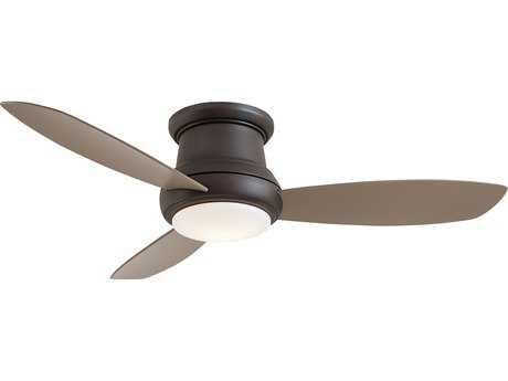 Minka-Aire Concept II Oil Rubbed Bronze 52'' Wide Indoor Ceiling Fan