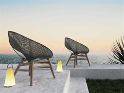 Modloft Outdoor Lounge Sets Category