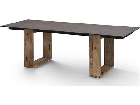 Mamagreen Aiko Teak 94''W x 38''D Rectangular Dining Table
