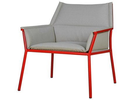 Mamagreen Andy Aluminum Cushion Easy Lounge Chair