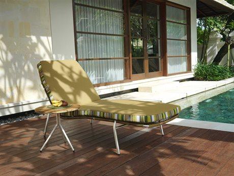 Mamagreen Bono Steel Cushion Lounge Set