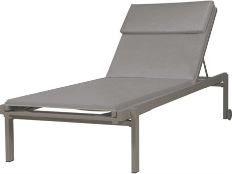 Mamagreen Allux Chaise Seat & Back Replacement Cushion