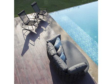 Mamagreen Meika Steel Cushion Lounge Set
