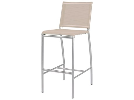 Mamagreen Natun Steel Sling Bar Stool