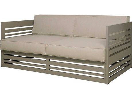 Mamagreen Yuyup Aluminum Cushion Loveseat