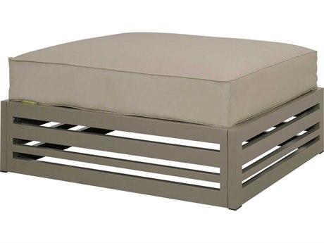 Mamagreen Yuyup Aluminum Cushion Ottoman