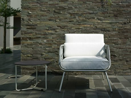 Mamagreen Meika Steel Cushion Lounge Set