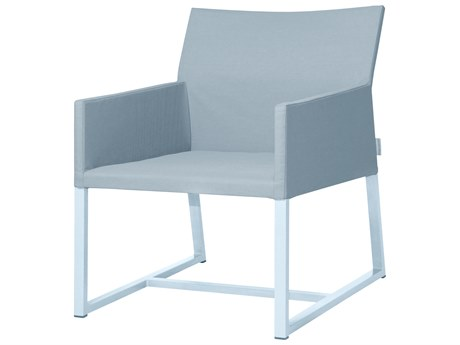 Mamagreen Mono Aluminum Cushion Lounge Chair