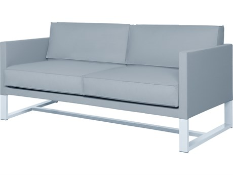 Mamagreen Mono Aluminum Cushion Loveseat