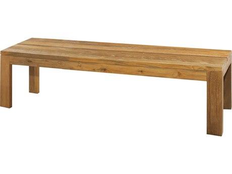 Mamagreen Eden Teak 65'' Bench
