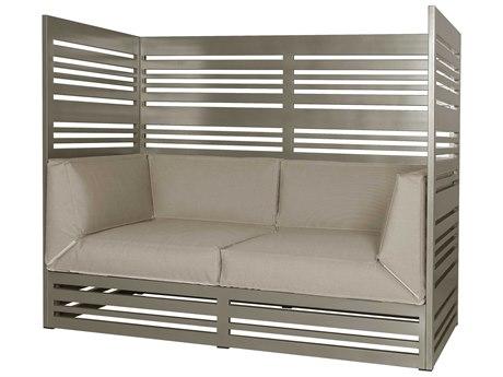Mamagreen Yuyup Aluminum Cushion Loveseat