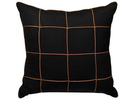 Mamagreen Padded 23.5 Square Pillow