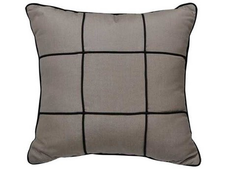 Mamagreen Padded 17.5 Square Pillow