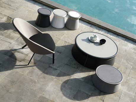 Mamagreen Zupy Aluminum Cushion Lounge Set