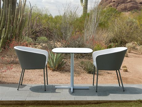 Mamagreen Zupy Steel Dining Set