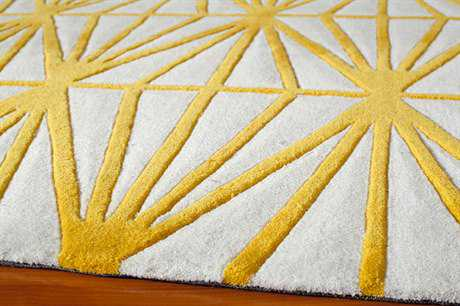 Momeni Bliss Gold Area Rug