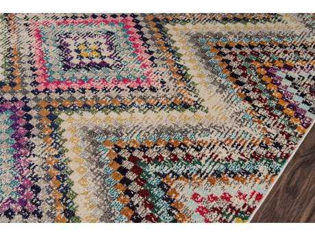Momeni Casa Multi Color Area Rug