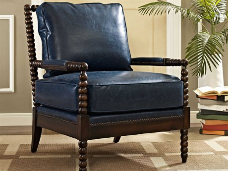 Modway Revel Blue Accent Chair