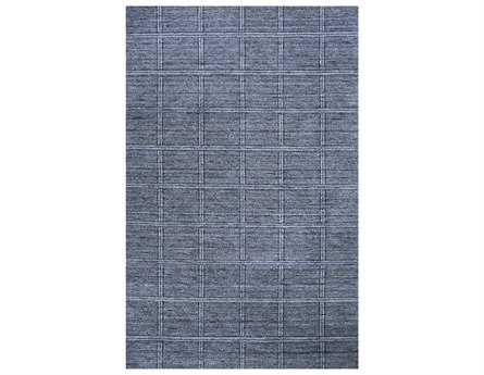Momeni Gramercy Rectangular Denim Area Rug