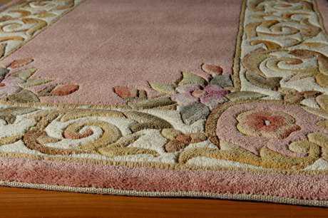 Momeni Harmony Rose Area Rug