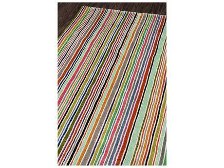 Momeni New Wave Multi-Color Area Rug